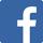 Facebook logo 40px